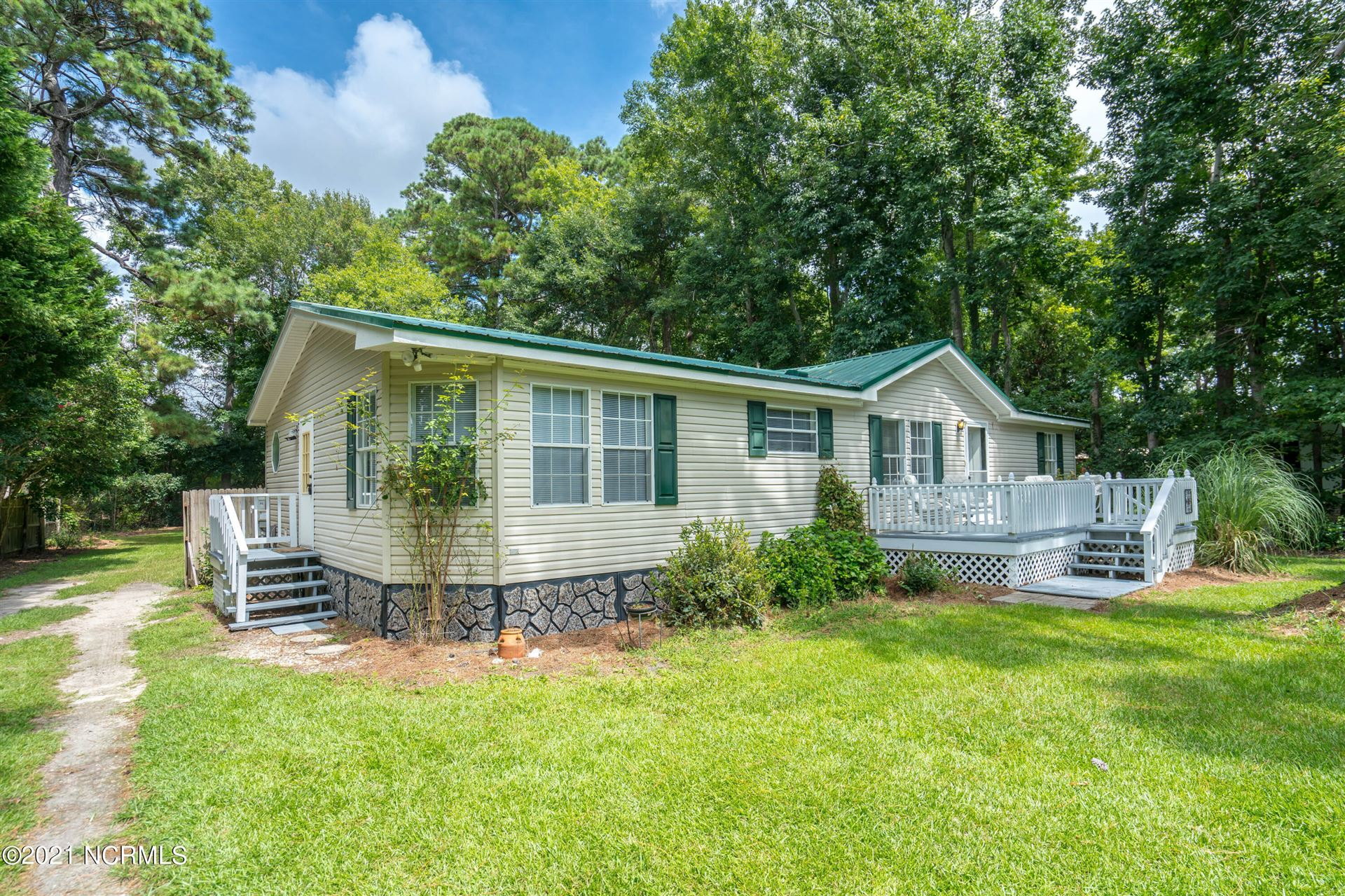 Photo of 1474 Riverview Drive SW, Shallotte, NC 28470 (MLS # 100287188)