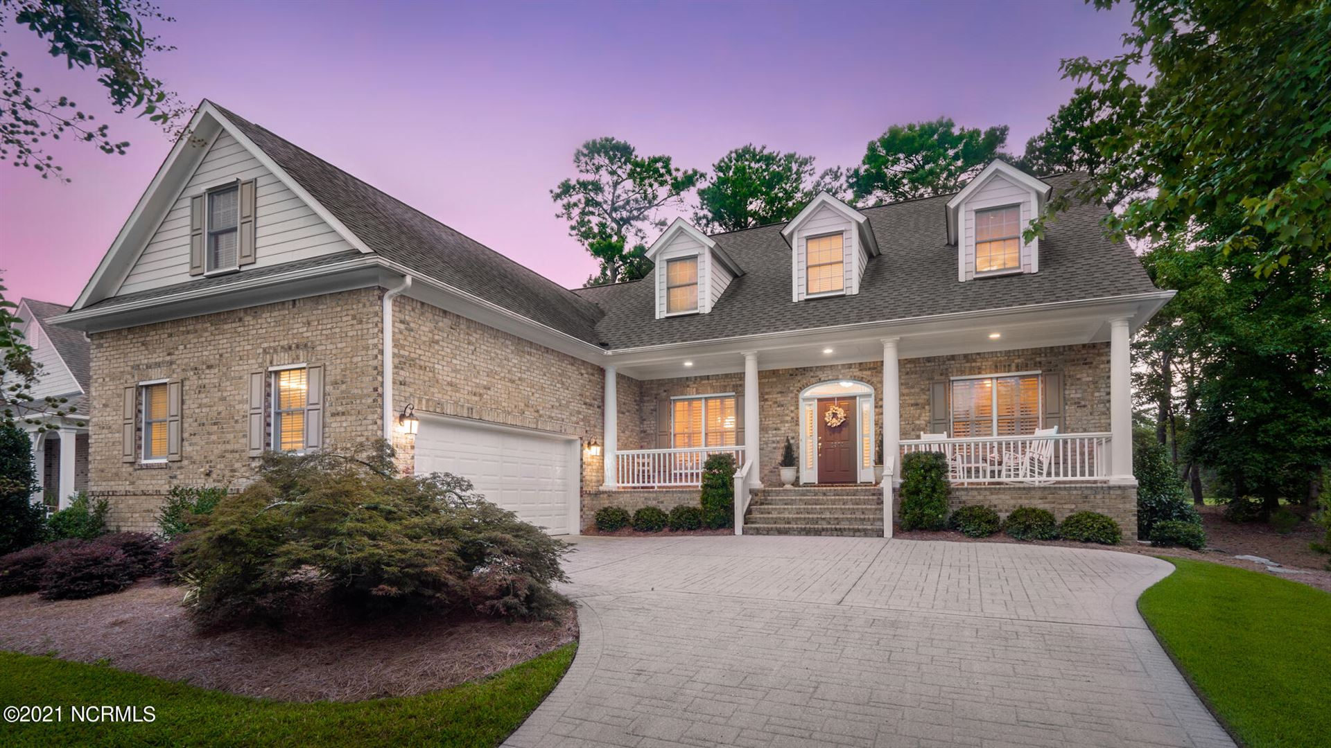 Photo of 8574 Galloway National Drive, Wilmington, NC 28411 (MLS # 100292188)