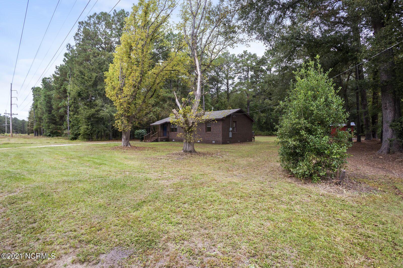 Photo of 6550 Nc Highway 53 E, Burgaw, NC 28425 (MLS # 100295188)