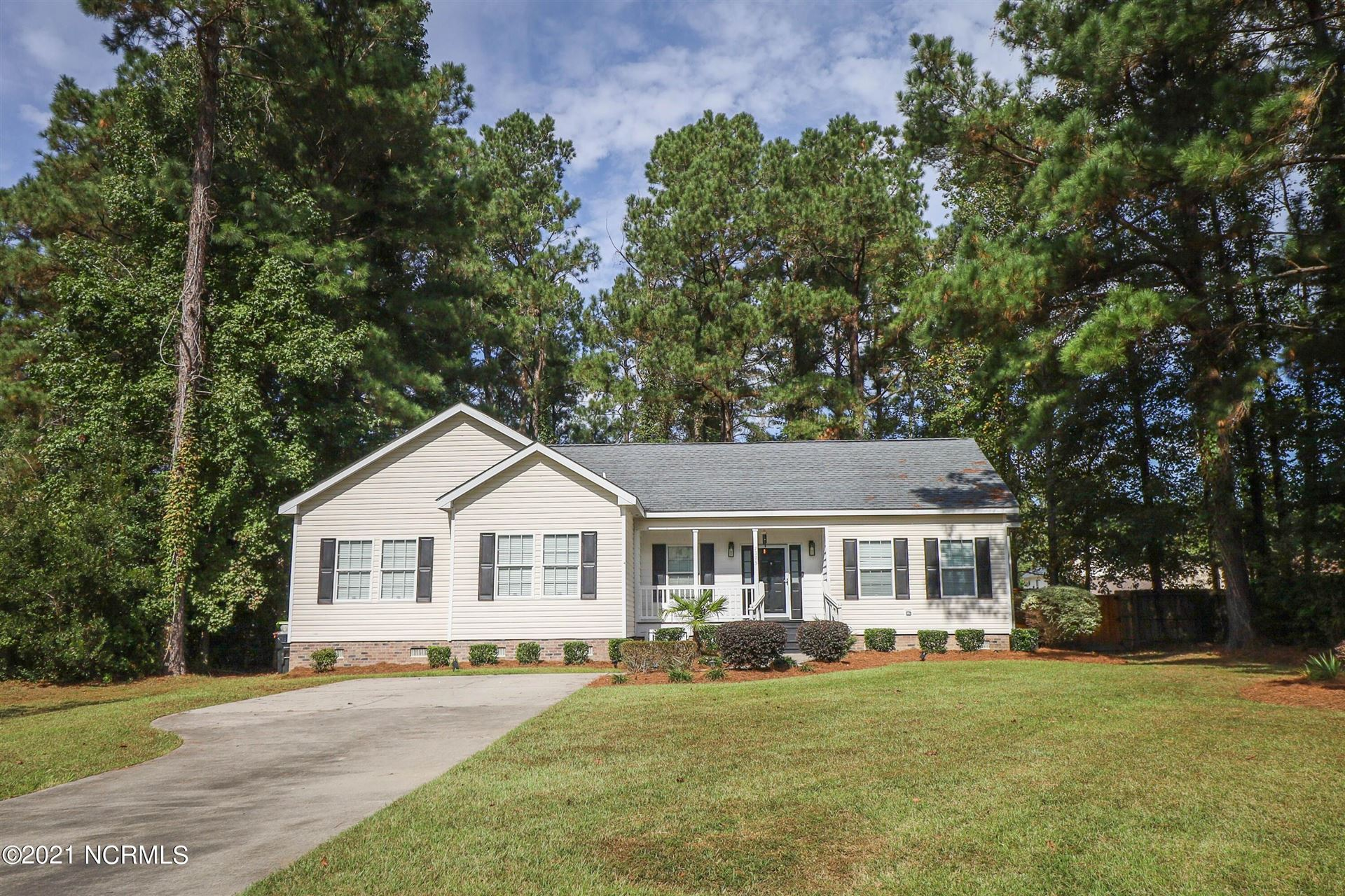 Photo of 7395 Red Stone Court, Belville, NC 28451 (MLS # 100296188)