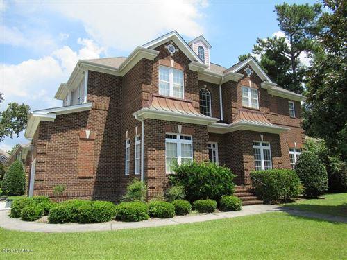Photo of 5801 Bentley Gardens Lane, Wilmington, NC 28409 (MLS # 100129189)