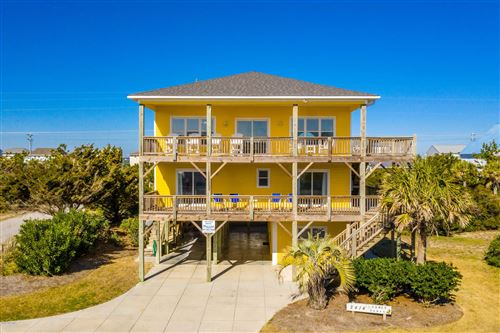 Photo of 2414 Ocean Drive, Emerald Isle, NC 28594 (MLS # 100201189)