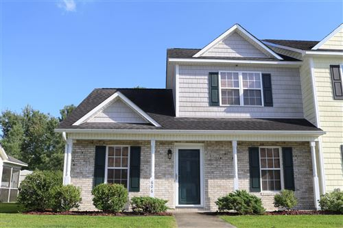 Photo of 606 Streamwood Drive, Jacksonville, NC 28546 (MLS # 100230189)