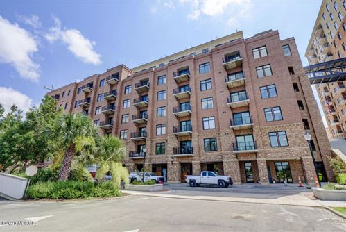 Photo of 10 Grace Street #406, Wilmington, NC 28401 (MLS # 100237189)