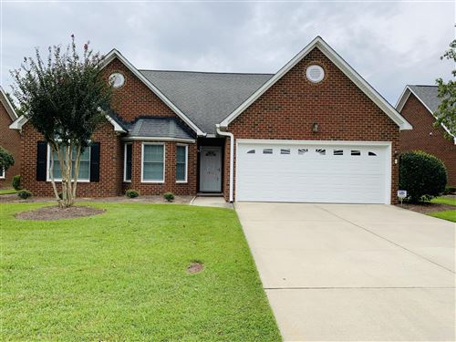 Photo of 3916 Albion Drive, Winterville, NC 28590 (MLS # 100238189)