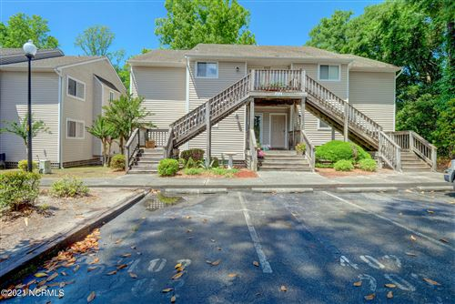 Photo of 402 Forest Park Road #102, Wilmington, NC 28409 (MLS # 100272189)