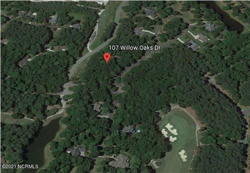 Photo of 107 Willow Oaks Drive, Wallace, NC 28466 (MLS # 100280189)
