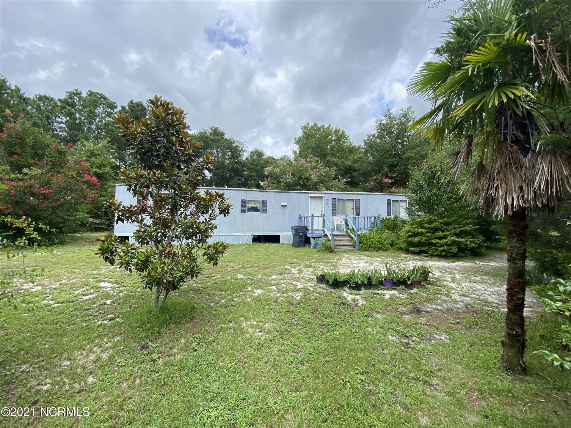Photo of 2944 Holden Beach Road SW, Supply, NC 28462 (MLS # 100282189)