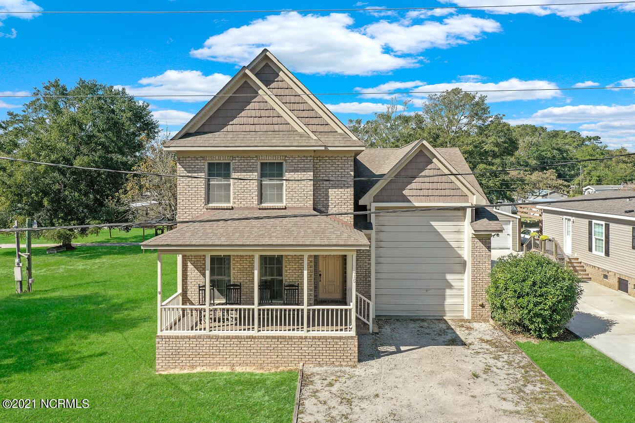 Photo of 2415 Summer Place Drive SW, Supply, NC 28462 (MLS # 100296189)