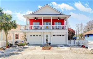 Photo of 505 K Avenue, Kure Beach, NC 28449 (MLS # 100159190)