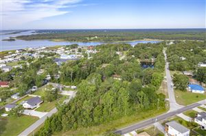 Photo of 75 Shell St & Driftwood Drive, Surf City, NC 28445 (MLS # 100170190)