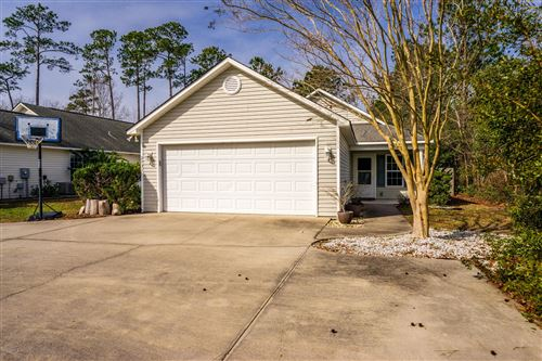 Photo of 2731 Country Club Drive, Hampstead, NC 28443 (MLS # 100177190)