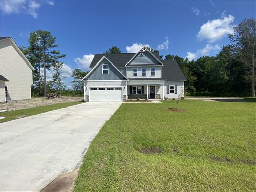 Photo of 415 Wind Sail Court, Sneads Ferry, NC 28460 (MLS # 100207190)