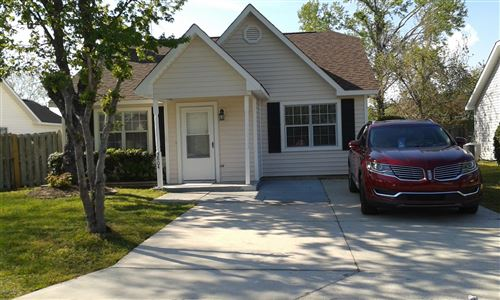 Photo of 3804 Antelope Trail, Wilmington, NC 28409 (MLS # 100212190)