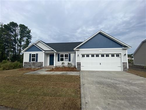 Photo of 1037 Furia Drive, Jacksonville, NC 28540 (MLS # 100220190)