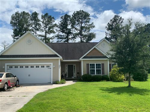 Photo of 321 Holly Grove Court W, Jacksonville, NC 28540 (MLS # 100226190)