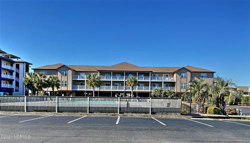 Photo of 27 Ocean Isle Boulevard W #Ee, Ocean Isle Beach, NC 28469 (MLS # 100259190)