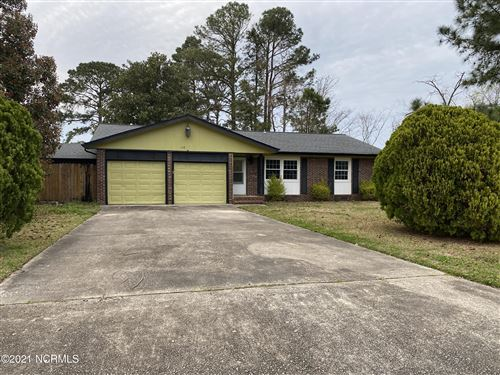 Photo of 112 Allen Place, Jacksonville, NC 28546 (MLS # 100263190)