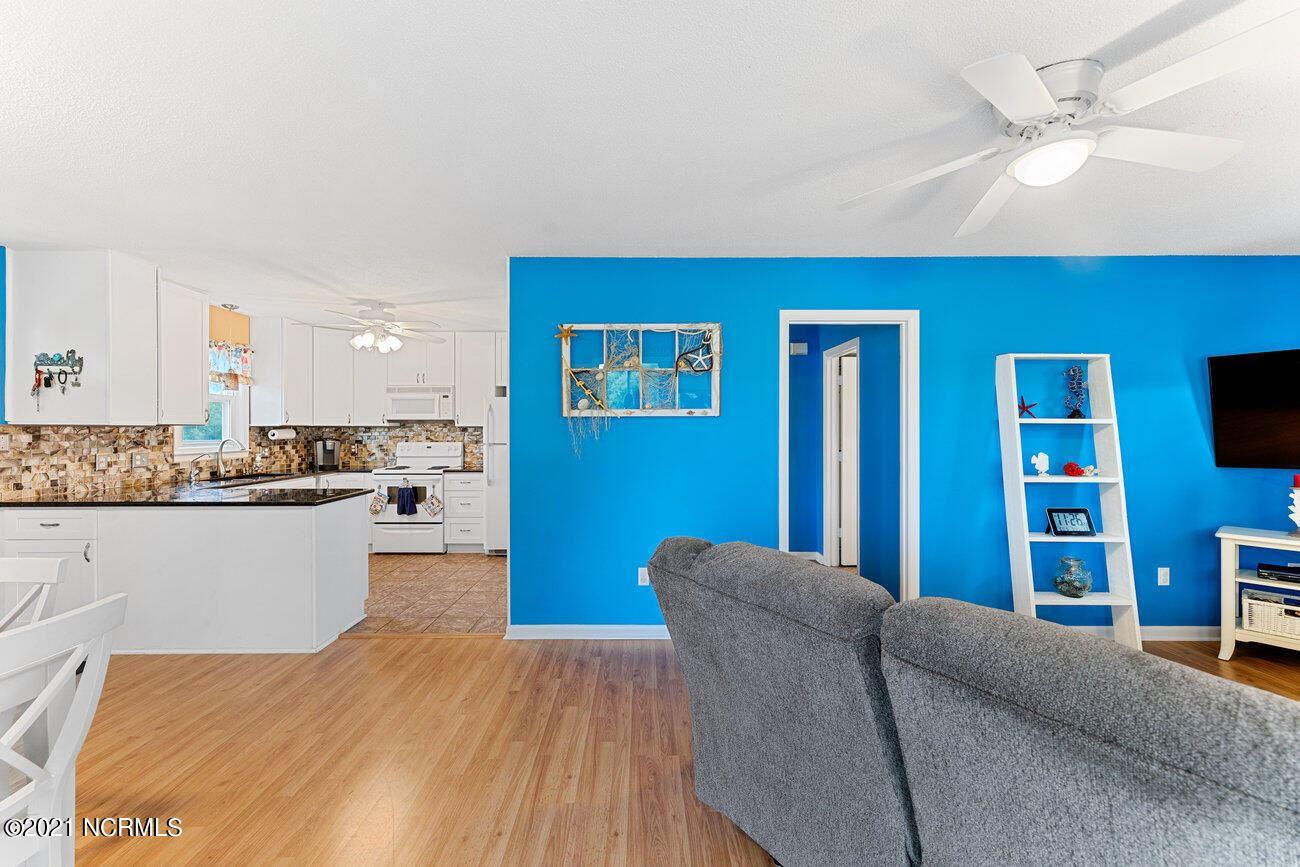 Photo of 1516 Swordfish Lane, Carolina Beach, NC 28428 (MLS # 100295190)