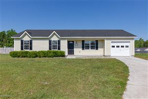 Photo of 203 Buff Court, Jacksonville, NC 28540 (MLS # 100166191)