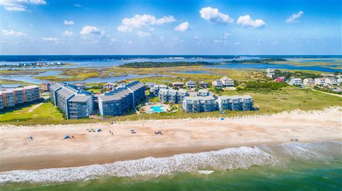 Photo of 1896 New River Inlet Road #1312, North Topsail Beach, NC 28460 (MLS # 100193191)