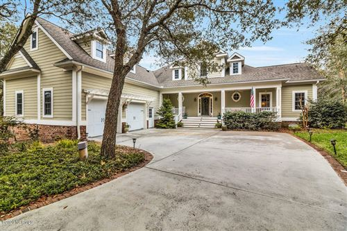 Photo of 627 Loreauville Drive SW, Supply, NC 28462 (MLS # 100206191)