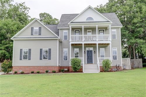 Photo of 1050 Chadwick Shores Drive, Sneads Ferry, NC 28460 (MLS # 100223191)