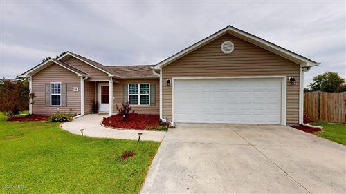 Photo of 204 Gospel Way Court, Jacksonville, NC 28546 (MLS # 100233191)