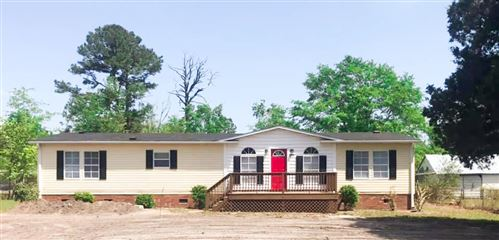 Photo of 229 Pineview Road, Richlands, NC 28574 (MLS # 100269191)