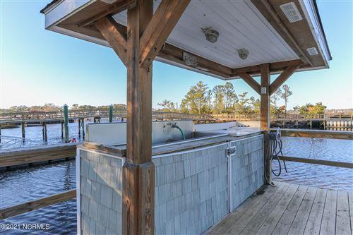 Tiny photo for 5400 E Yacht Drive #B12, Oak Island, NC 28465 (MLS # 100284191)
