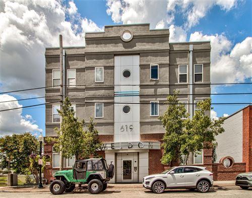 Photo of 619 N 4th Street #201, Wilmington, NC 28401 (MLS # 100229192)