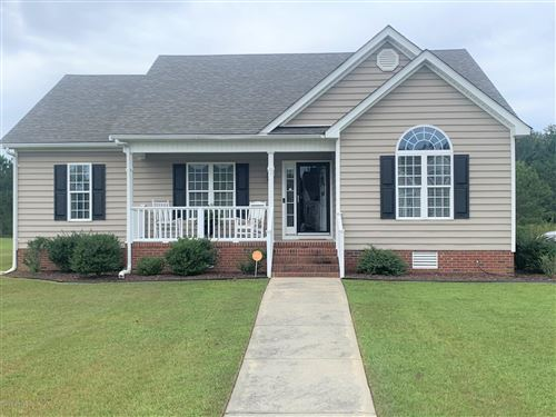 Photo of 3914 Country Club Drive NW, Wilson, NC 27896 (MLS # 100238192)