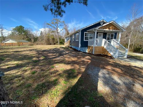 Photo of 107 Melissa Lane, Hubert, NC 28539 (MLS # 100259192)