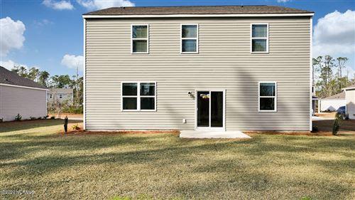 Tiny photo for 139 Windy Woods Way #53, Wilmington, NC 28401 (MLS # 100273192)