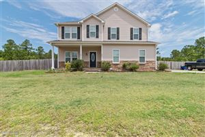 Photo of 301 Sunbeam Court, Richlands, NC 28574 (MLS # 100178193)