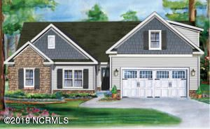 Photo of 3877 Stone Harbor Place, Leland, NC 28451 (MLS # 100180193)