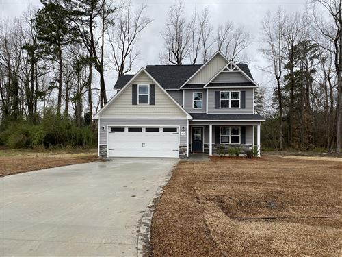 Photo of 207 Gillcrest Court, Jacksonville, NC 28540 (MLS # 100181193)