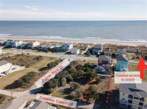 Photo of 1053 Coquina Cove Drive, Holden Beach, NC 28462 (MLS # 100205193)