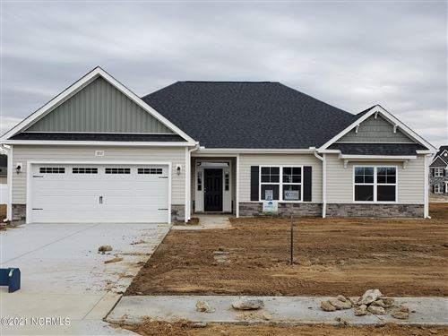 Photo of 3212 Dandelion Drive, Grimesland, NC 27837 (MLS # 100237193)