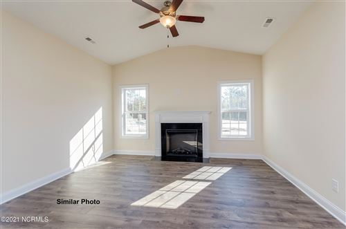 Tiny photo for 400 Ibis Court, Sneads Ferry, NC 28460 (MLS # 100254193)