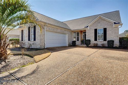 Photo of 1015 Garden Club Way, Leland, NC 28451 (MLS # 100260193)