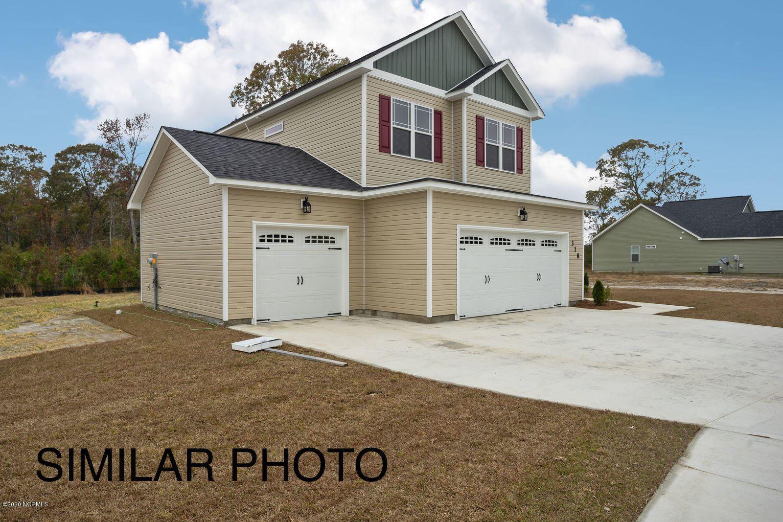 Photo of 820 Wheatmill Lane, Jacksonville, NC 28546 (MLS # 100252193)