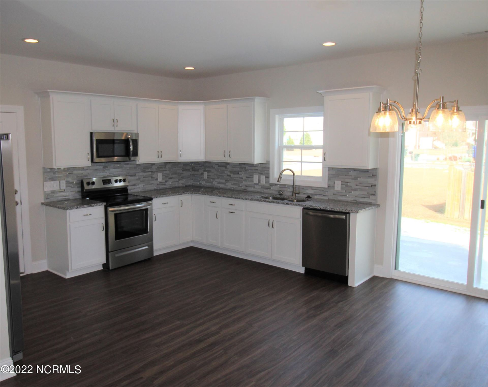 Photo of 3809 Ashcroft Drive, Winterville, NC 28590 (MLS # 100289193)