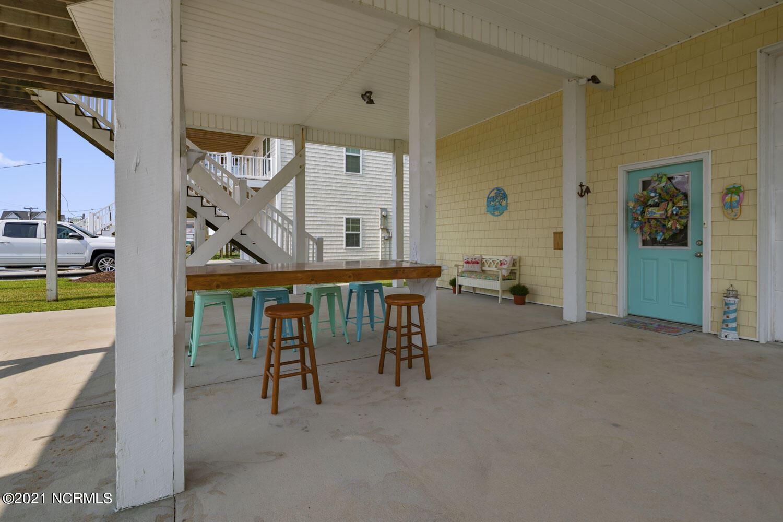 Photo of 7018 7th Street, Surf City, NC 28445 (MLS # 100291193)