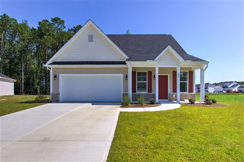 Photo of 202 Stackleather Place, Sneads Ferry, NC 28460 (MLS # 100193194)