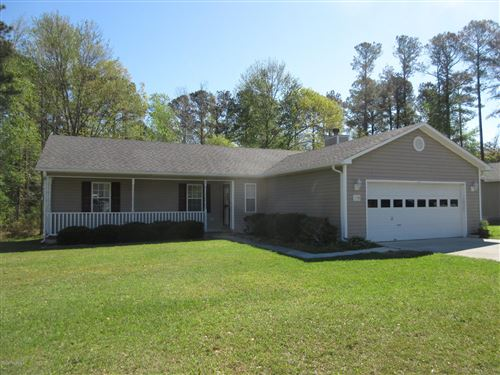 Photo of 109 Courie Way, Jacksonville, NC 28540 (MLS # 100212194)