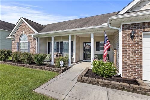 Photo of 239 Silver Hills Drive, Jacksonville, NC 28546 (MLS # 100230194)
