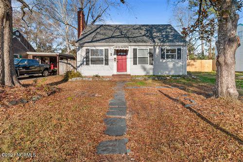 Photo of 410 Bordeaux Street, Jacksonville, NC 28540 (MLS # 100253194)
