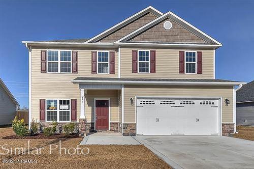 Photo of 283 Wood House Drive, Jacksonville, NC 28546 (MLS # 100254194)