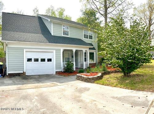 Photo of 407 Southwest Drive, Jacksonville, NC 28540 (MLS # 100266194)